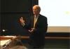 Лекція Майкла Портера про конкурентноспроможність