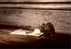 Вірусне відео: Миша-спортсмен