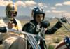 Реклама Bing.com: Пародії на культові фільми