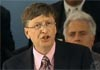 Виступ Біла Гейтса перед студентами Гарварду. Частина 4
