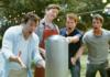 Реклама Heineken: Пивний трубопровід