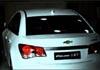 Реклама Chevrolet Cruze T в стилі гри PacMan