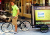 i Pedal Ads: Педальний білборд