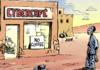 Патрік Чаппетт: Карикатури, які змінюють світ