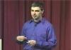 Ларі Пейдж розповідає історію Google
