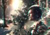 Реклама Sony в 3D: Не просто дивися. Відчувай!