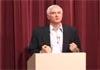 Джері Каплан відповідає на запитання аудиторії про лідерів