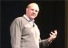 Стів Балмер про створення нового бізнесу в час економічної кризи