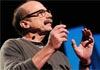 Девід Келлі про креативність і впевненість у власних силах