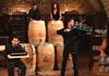 Tasca d'Almerita: Дивовижна музика вина