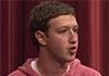 Марк Цукерберг про виклики розвитку