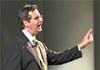Уроки лідерства: Лекція Джона Балдоні