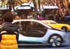 BMW: Вікно у найближче майбутнє