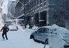 Нашестя озвірілих сніговиків у рекламі Nissan