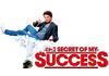 """Повний пригод шлях до вершини (к/ф """"The Secret of My Success"""")"""