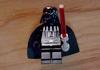 Lego показав силу мініатюрного Дарта Вейдера