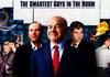 """Найбільший скандал ділового світу в історії Америки (д/ф """"Enron: The Smartest Guys in the Room"""")"""