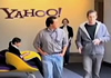 Yahoo! проти Google - 1:0