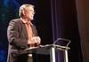 Рей Андерсон про бізнес-підхід до сталого розвитку