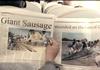 Врятувати сосиску, або До чого призводить інформаційна плутанина
