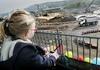 Краш-тест вантажівки Volvo від 4-річної дівчинки