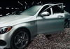 Mercedes на пальчикових батарейках