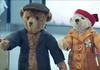 Зворушлива реклама Хітроу з плюшевими ведмедями