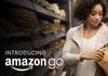 Магазин майбутнього від Amazon: без кас і черг
