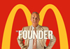 """Бізнес-імперія Рея Крока (к/ф """"The Founder"""")"""