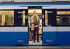 Київ стає площадкою для зйомок реклами відомих брендів