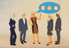 Як стратегічним лідерам працювати з оманливими повідомленнями