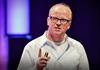 Ера відкритих інновацій: 2 відео-лекції TED