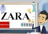 Стратегія Zara: гнучкість, швидкість і справедлива вартість обміну