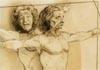 Кумедне відео: Новий 3D-вимір старих класичних картин