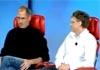 Спільний виступ Стіва Джобса та Біла Гейтса. Частина 1