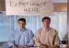 Експеримент: Сліпота до змін