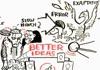 RSA Animate: Звідки беруться хороші ідеї?