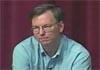 Ерік Шмідт про організаційні та управлінські зміни у Google