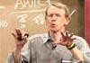 Джон Доер дає поради людям, які прагнуть створити власний бізнес