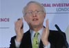 Виступ Майкла Портера на Global Investment Conference