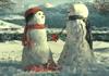 Найкраща новорічна реклама 2011-2012