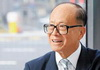 Історія успіху: Лі Ка-Шин
