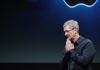 CEO Apple Тім Кук ризикує втратити свою посаду