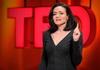 Шеріл Сандберг: Чому серед нас так мало жінок-керівників