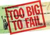 """На межі повного краху (т/ф """"Too Big to Fail"""")"""