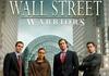 """Як заробляються гроші на Уолл-стріт (д/ф """"Wall Street Warriors"""")"""