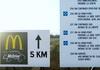 McDonald's і Burger King потролили один одного