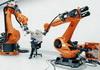 Як роботи створюють рекламу