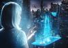 Світ майбутнього у першій рекламі блокчейна