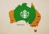 Чому Starbucks провалився в Австралії